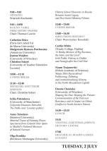 Program x 120-4